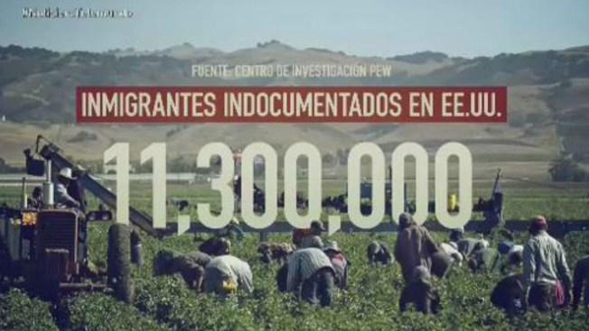 Estabilizado el número de indocumentados