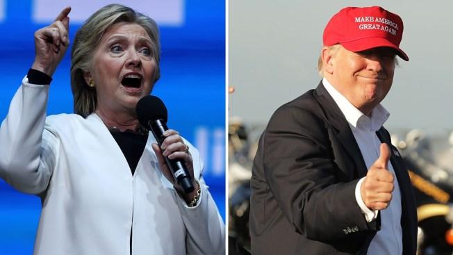 Hillary tiene 90% de posibilidades de ser el próximo presidente de EU