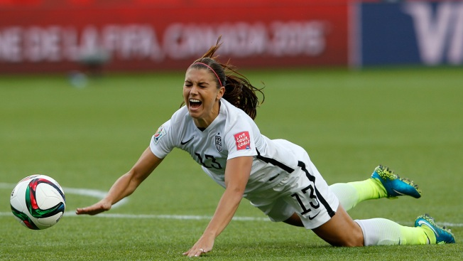 Donde ver los partidos del Mundial Femenino