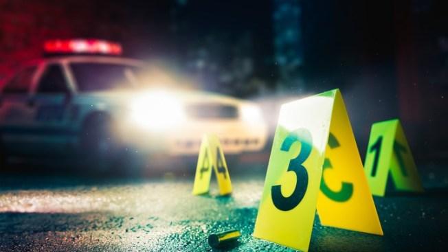 Policía: un muerto en tiroteo de Wellington