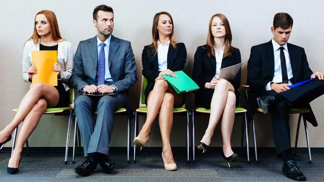 Cnbc Cómo Vestir Para Una Entrevista De Trabajo Telemundo