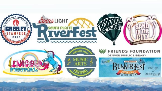 ¿Qué hacer en Denver y sus alrededores este fin de semana?