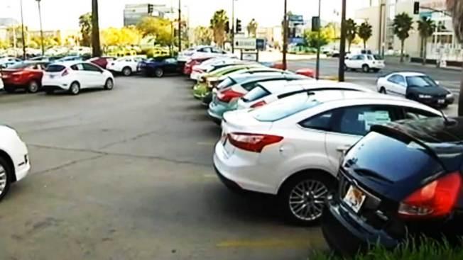 DEA: Plan de rastrear autos no se implementó