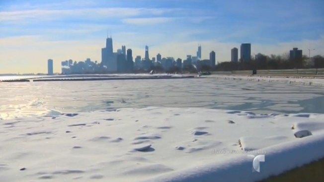Temperaturas inclementes azotan al país