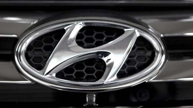 Hyundai llama a revisión 569,500 vehículos