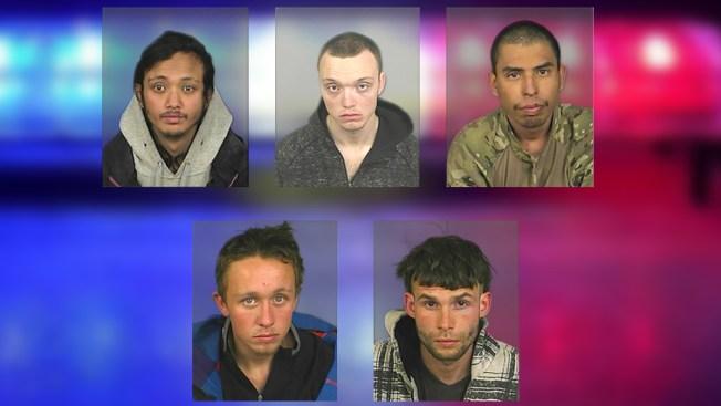 19 son acusados formalmente por robos de auto en Denver