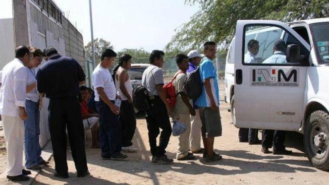 EEUU: crecen en 44% solicitudes de asilo de centroamericanos