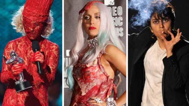 La increíble transformación de Lady Gaga