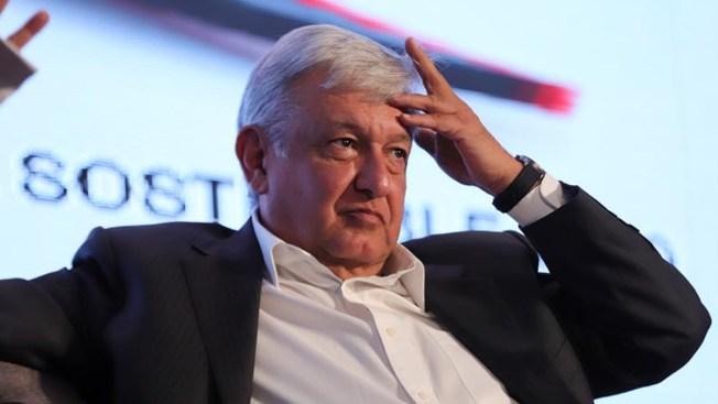 Comicios en México: López Obrador busca a los indecisos