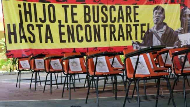 Corte Suprema de México decide sobre el caso Ayotzinapa