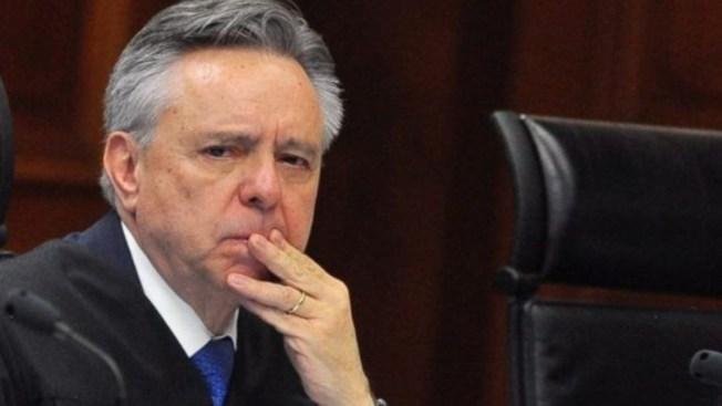 México: renuncia juez de Suprema Corte entre escándalo