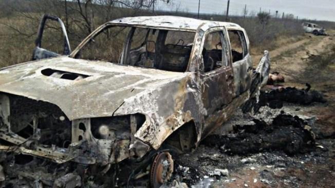Narcoviolencia: suman 30 muertos por enfrentamientos