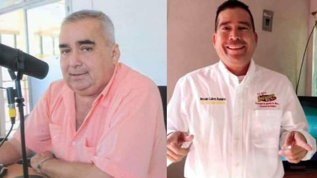 En diferentes ataques matan a periodista; otro está grave