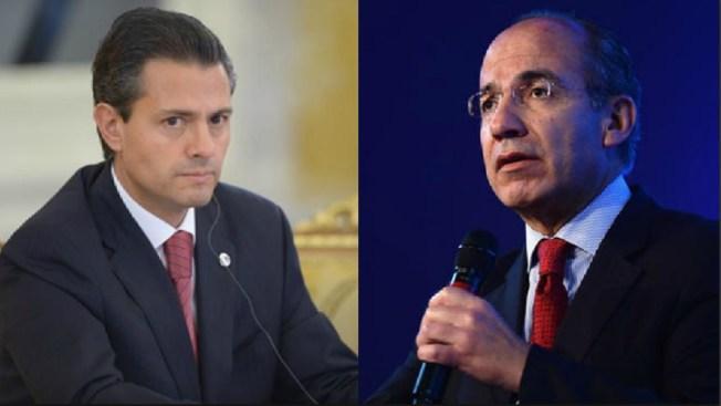 Presidentes se defienden: niegan recibir sobornos del narco