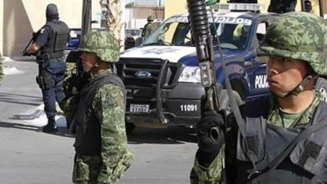 Capturan a dos cuñados del líder del Cartel Jalisco