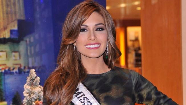 Intentan limpiar imagen del concurso Miss Venezuela