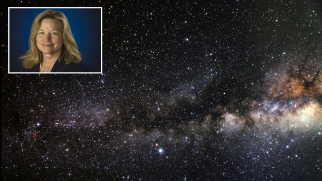 NASA: pronto sabremos de vida extraterrestre
