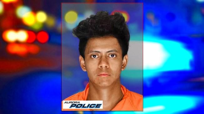 Un arrestado por homicidio en el Maya Sports Bar de Aurora
