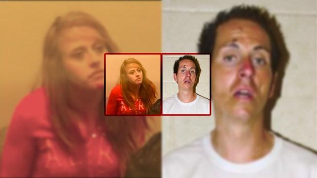 Arrestan residentes de Colorado en Nuevo México