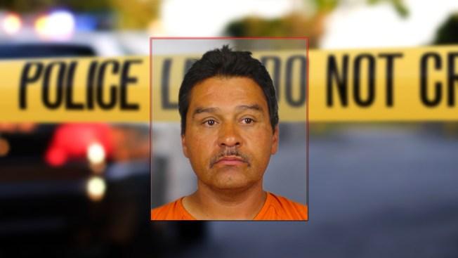 Arrestado en conexión a invasión de hogar en Englewood
