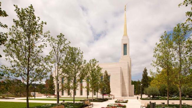La Iglesia de Jesucristo de los Santos de los Últimos Días abre templo en Portugal