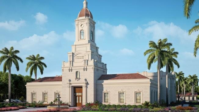 Comienza la construcción de nuevo templo de La Iglesia de Jesucristo en la Ciudad de Peubla