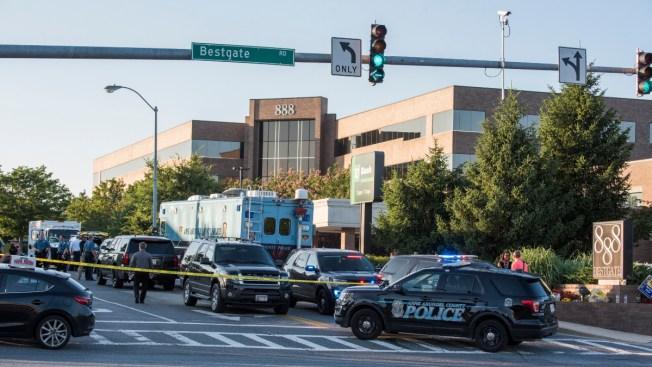 Dos mexicanos, entre los muertos en tiroteo en Kansas City