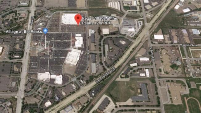 Policías de Longmont abaten a tiros a sospechoso