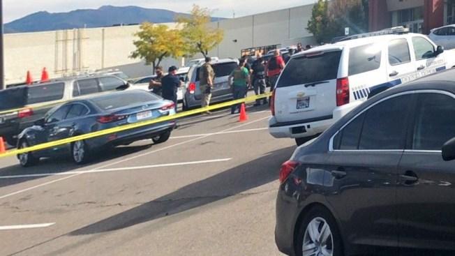 Se registraron tres tiroteos la tarde del martes en el estado de Utah