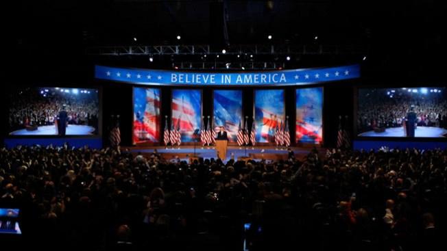 Denver finalista para cita republicana