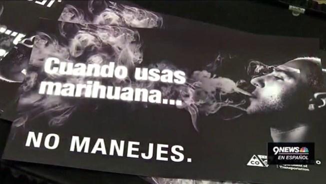 Policías usarían marihuanómetro