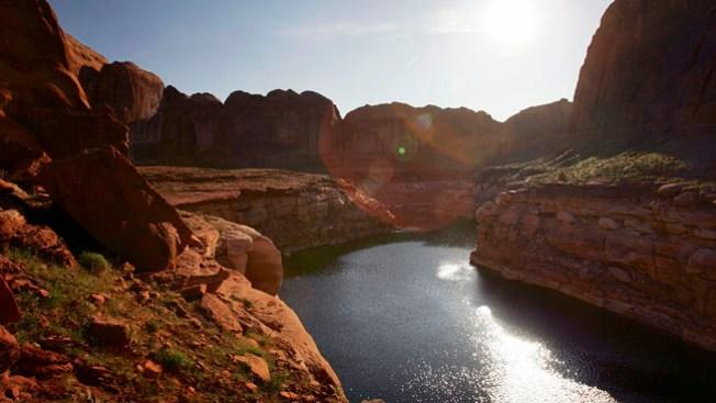 Viaje virtual por el Río Colorado