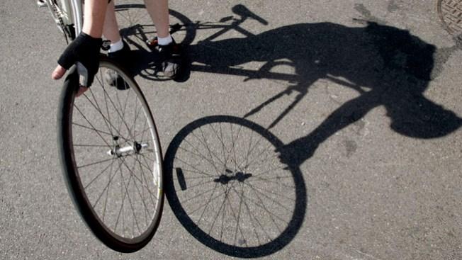 Ladrones se llevan bicicleta de $5,000