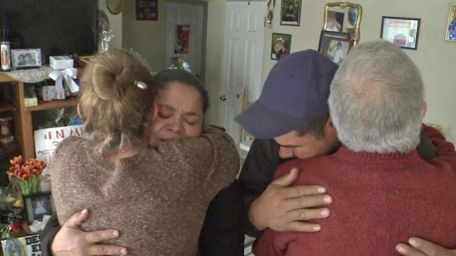 Tragedia une a dos familias en Colorado