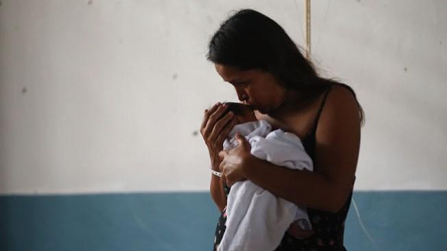Alertan sobre síndrome de bebé sacudido