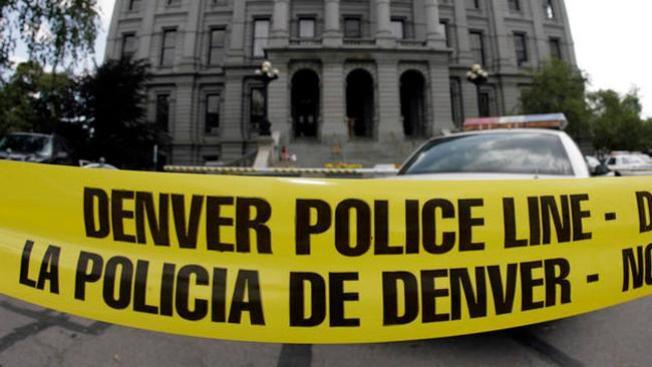 Policía mata secuestrador