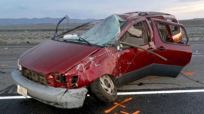 Identifican a víctimas de fatal accidente