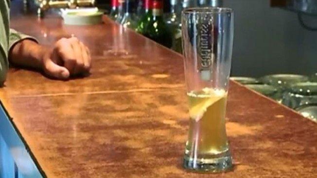 El alcohol causaría 200 enfermedades