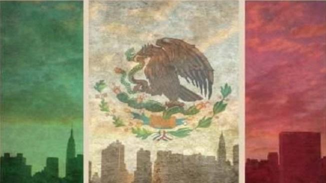 Sintiendo México desde la distancia