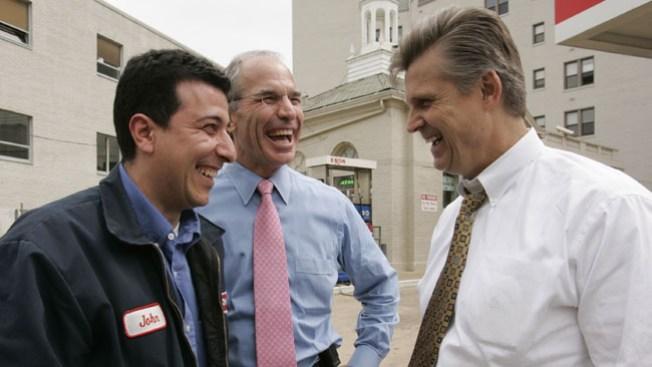 Bob Beauprez gana elecciones primarias