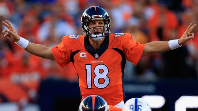 Peyton Manning rompe otro récord