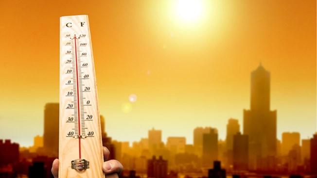 Sin clases 50 escuelas por calor