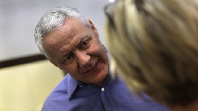 Ken Buck, un paso más cerca al congreso
