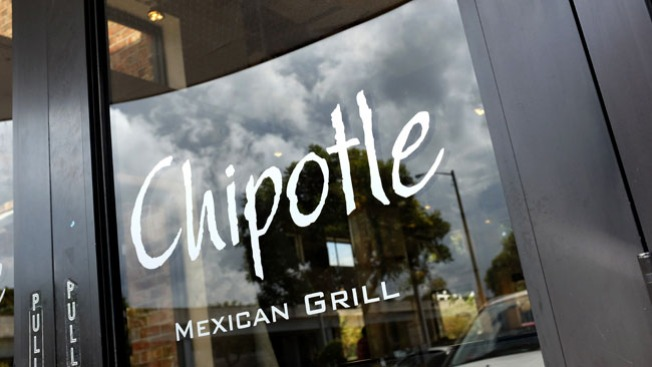 Chipotle: No traigan armas de fuego