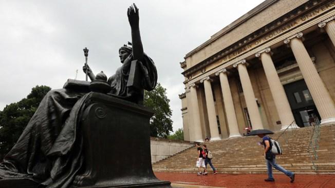 Gobierno ofrece ayuda financiera a estudiantes