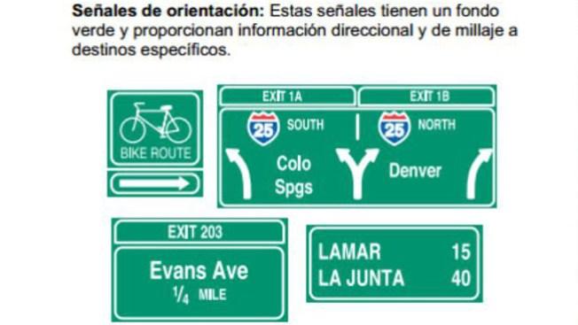 DMV publica guía de estudio en español