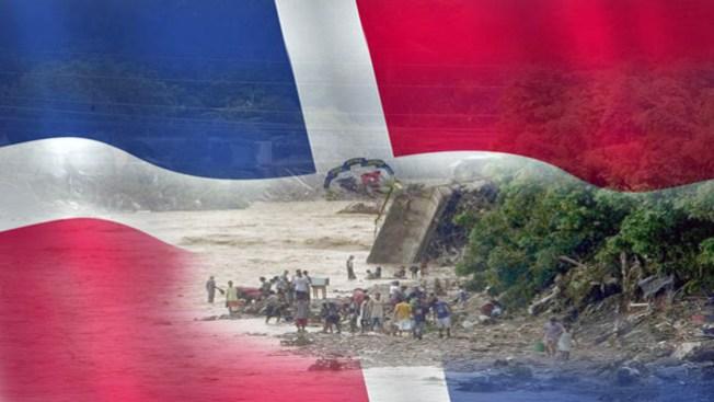 Terremoto en la República