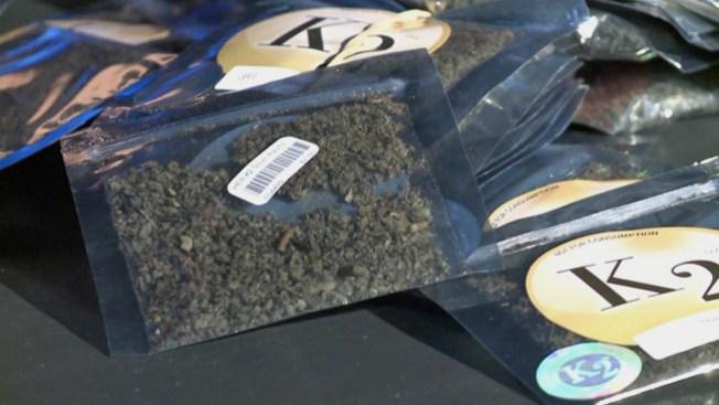 Spice, peligrosa droga difícil de detectar