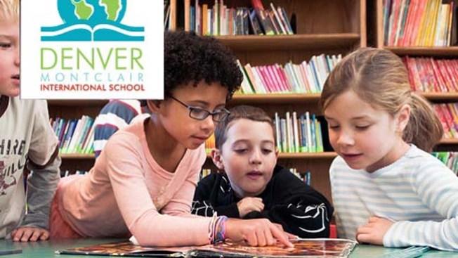 Premian escuela en Denver