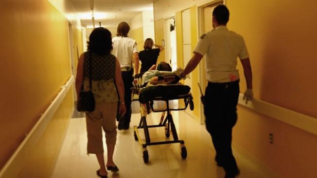 Virus manda a niños al hospital